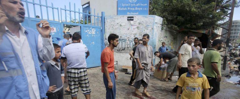 واشنطن تقرر وقف تمويل وكالة إغاثة وتشغيل اللاجئين الفلسطينيين (الأونروا)