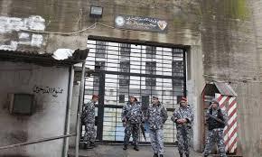 القاضي إبرهيم عن رسم الألف ليرة على أذونات زيارة السجناء