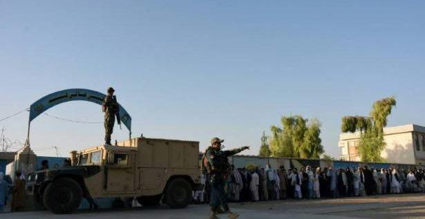 40 قتيلا على الأقل في تفجير انتحاري استهدف لقاء لكبار العلماء في كابول