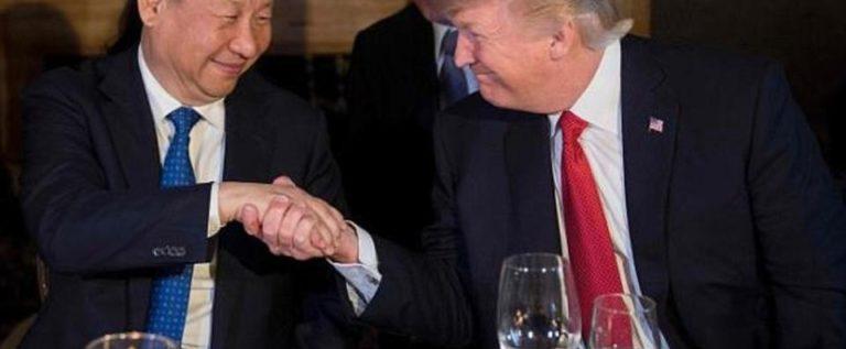 ترمب مستعد للقاء رئيس الصين ويلمح لزيارة أفغانستان