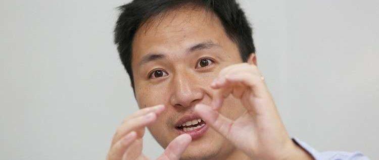 """السلطات الصينية تؤكد عقاب الطبيب المسؤول عن """"التجربة الوحشية"""