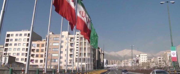 إيران توافق على مشروع قانون لمكافحة غسل الأموال لتسهيل التجارة الخارجية