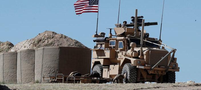 أمريكا تكشف عن مصير خطط إرسال قوات عربية إلى سوريا