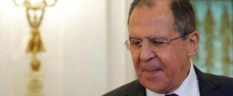 لافروف: مستعدون مع بكين للمشاركة في إنشاء مجموعة دولية لدعم التسوية في فنزويلا