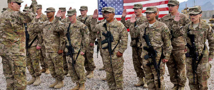 الدفاع الأمريكية لا تعلق على وجود خطة لنشر قوات في كولومبيا
