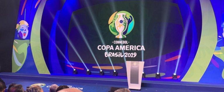 مواجهات متوازنة للبرازيل والأرجنتين في كوبا أمريكا