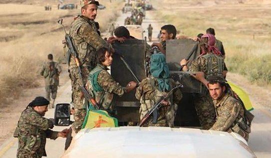 وزارة الدفاع السورية: انسحاب وحدات قتالية كردية تضم نحو 400 مقاتل من منبج