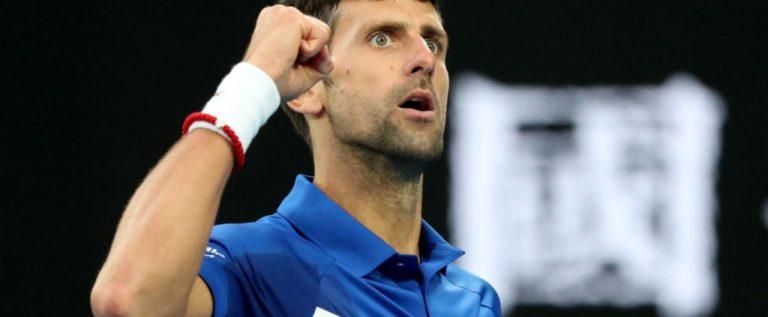 بطولة أستراليا : ديوكوفيتش يفوز على نادال ويحرز اللقب للمرة السابعة