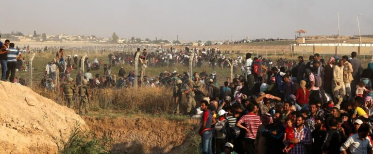 عودة أكثر من 1000 لاجئ سوري إلى الوطن خلال الـ24 ساعة الأخيرة