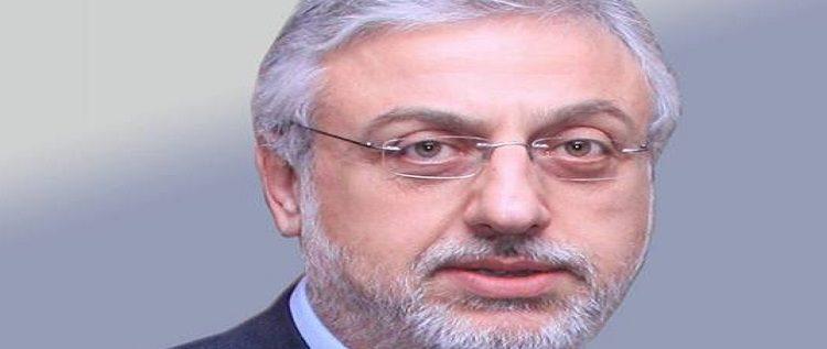 اللقاء التشاوري جدد تمسكه بتمثيله في الحكومة: للتعاون مع سوريا لتأمين عودة النازحين