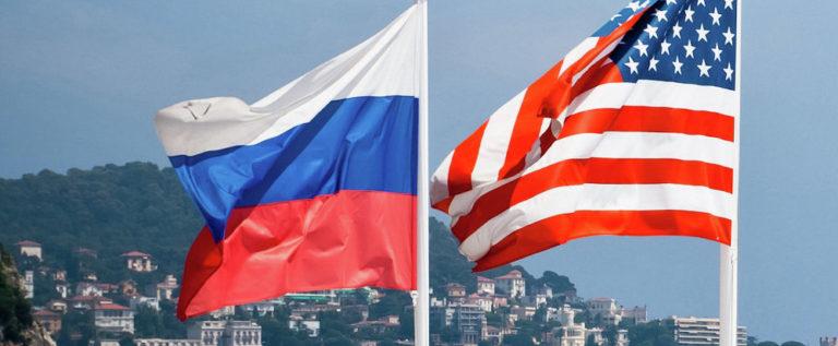 موسكو تدعو واشنطن لإبداء إرادة سياسية وحل المشاكل الاستراتيجية