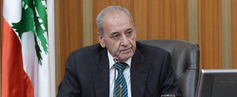 بري: صيغة 32 وزيراً غير مطروحة عند الحريري
