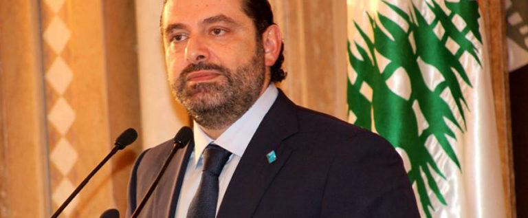 سياسيون لبنانيون يتوقعون تشكيل حكومة جديدة خلال أيام