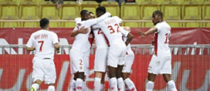 موناكو ينتزع فوزا صعبا من نانت في الدوري الفرنسي