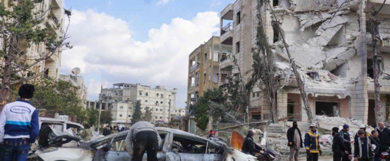 موسكو: أنقرة مسؤولة عن «لجم الإرهاب» في إدلب