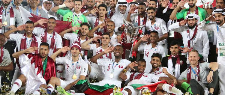 بعد التتويج بلقب كأس آسيا.. استقبال رسمي وشعبي بانتظار لاعبي المنتخب القطري