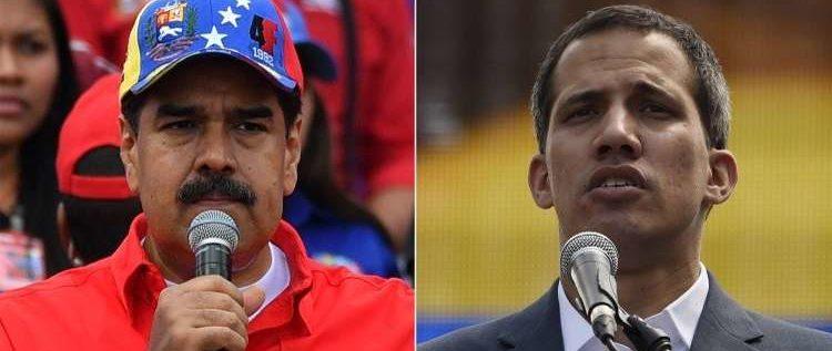 سفير فنزويلا في العراق ينشق عن مادورو