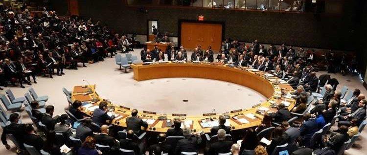 موسكو وواشنطن تطرحان على مجلس الأمن مشروعي قرارين متعارضين بشأن فنزويلا