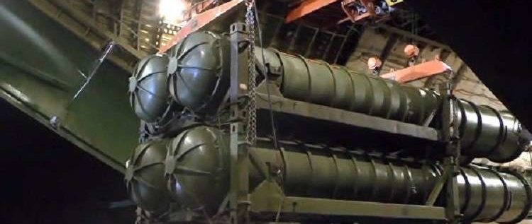 """صواريخ """"إس-300"""" نصبت للتو في سوريا وصارت تشكل تهديدا خطيرا لإسرائيل"""