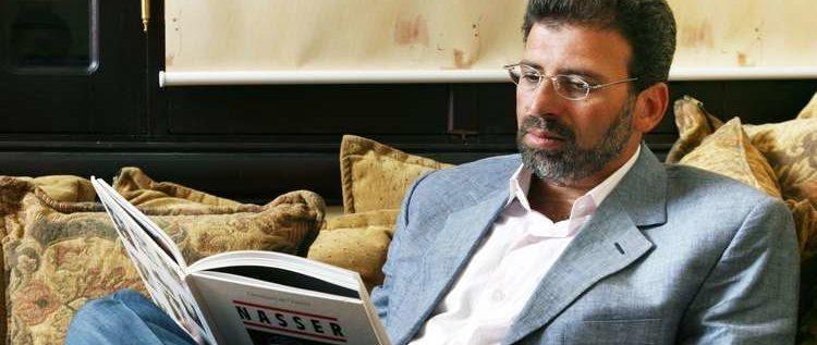 خالد يوسف: لست معارضا وسأعود إلى مصر وليكن ما يكون