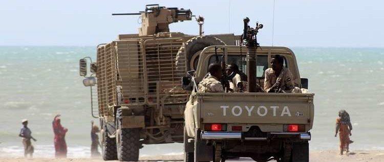 الحوثيون يوافقون على المرحلة الأولى من خطة إعادة الانتشار في الحديدة
