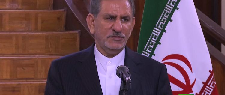 شمخاني: الإمارات لا تنسجم بالكامل مع السعودية ضد إيران وحكامها يبعثون برسائل تعاون
