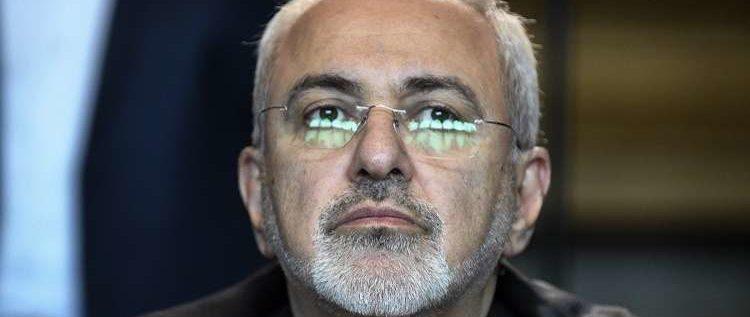 وزير الخارجية الإيراني جواد ظريف يستقيل من منصبه