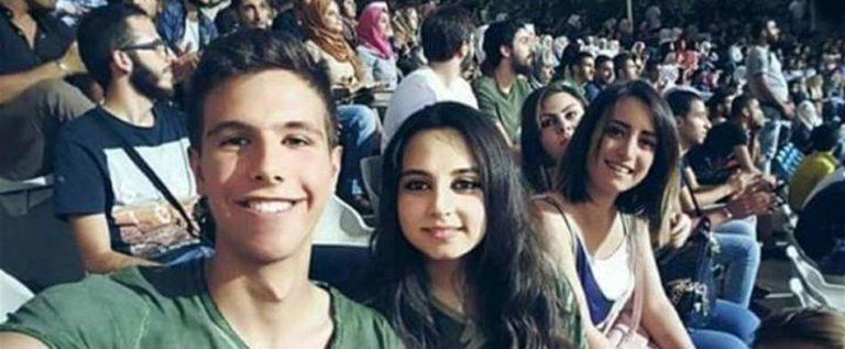 شاب جميل.. صور جديدة لإبن بشار الأسد فأين كان؟