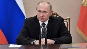 بوتين يرد على ترامب ويعلق العمل بمعاهدة الصواريخ متوسطة وقصيرة المدى