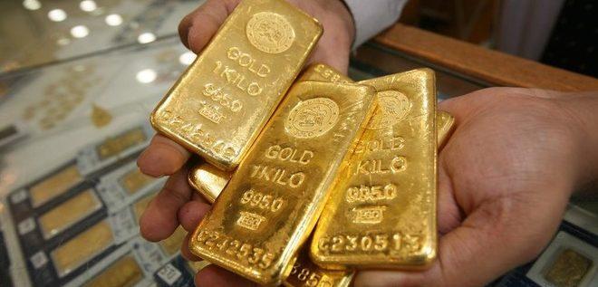 الذهب يظل قرب ذروة 10 أشهر والبلاديوم عند مستوى مرتفع جديد