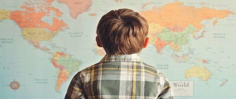 """""""إيكيا"""" تبيع خرائط تحمل خطأ جغرافيا فادحا!"""