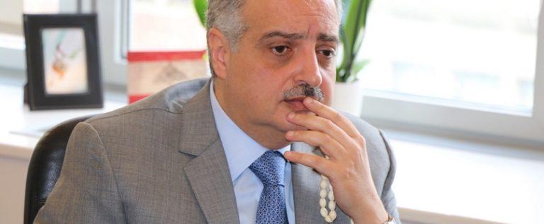 ارسلان: لا يمكن أن تستقيم أمورنا إلا بإعادة الأمور إلى طبيعتها بين لبنان وسورية