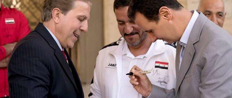 أيمن الحكيم يعود لتدريب المنتخب السوري
