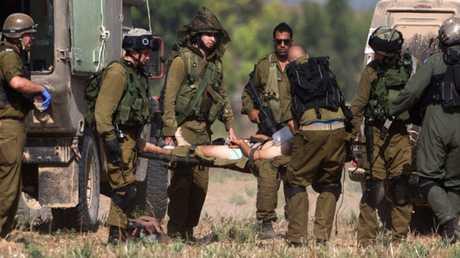 الشاباك يعلن رسميا مقتل الشاب الفلسطيني منفذ عملية سلفيت