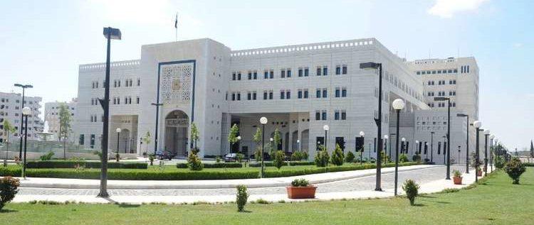 الحكومة السورية تمهل الجمارك أسابيع .. للقضاء على التهريب