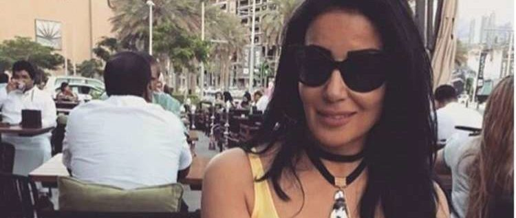 سمية الخشاب: رفعت دعوى خلع ضد أحمد سعد ولم يطلقني