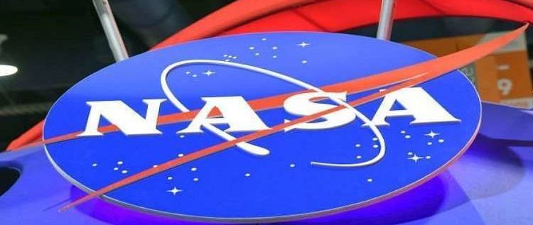 """ناسا تنشر صورة مذهلة لـ """"فراشة الفضاء"""""""