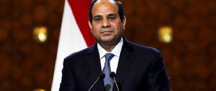 السيسي يغادر القاهرة متوجها إلى تونس لحضور القمة العربية