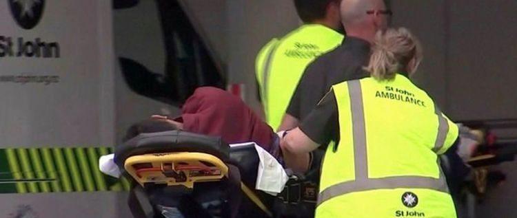 مقتل 9 أشخاص في إطلاق نار بمسجد في نيوزيلاندا