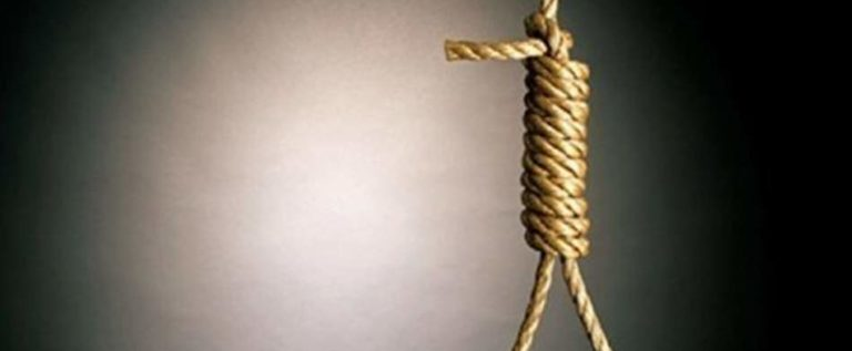 ابنة الـ16 عاماً تنتحر شنقاً في المنية!