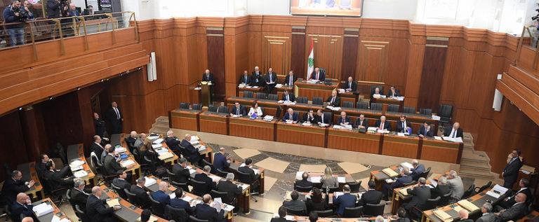 مجلس النواب اقر اقتراح قانون يجيز للحكومة الاقتراض بالعملات الاجنبية