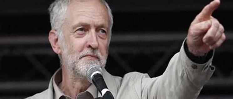 زعيم حزب العمال البريطاني يدعو لندن لإدانة قتل الجنود الإسرائيليين للفلسطينيين