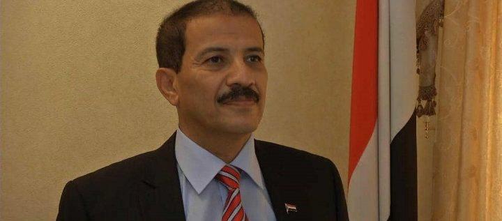 وزير الخارجية اليمني: تصريحات ترامب بشأن الجولان خرقا للقانون الدولي