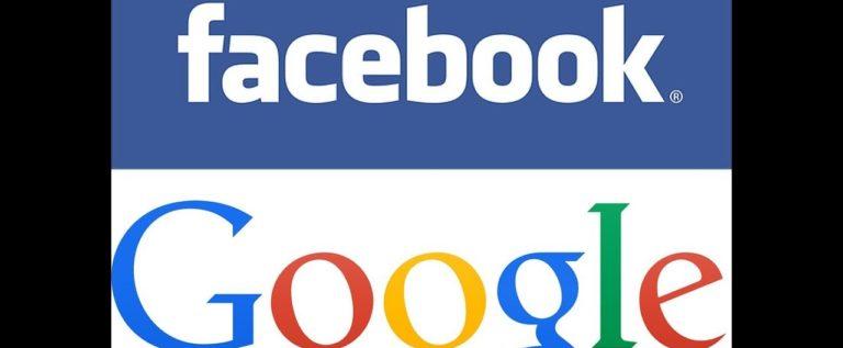 رجل يسرق شركتي غوغل وفيسبوك
