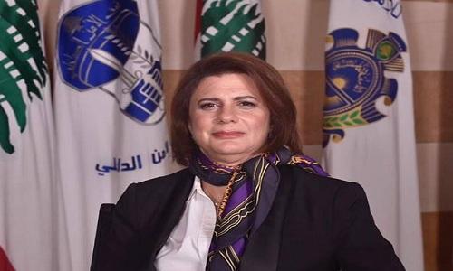 وزيرة الداخلية  كلفت المحافظين بمتابعة ازالة التعديات عن مجرى الليطاني