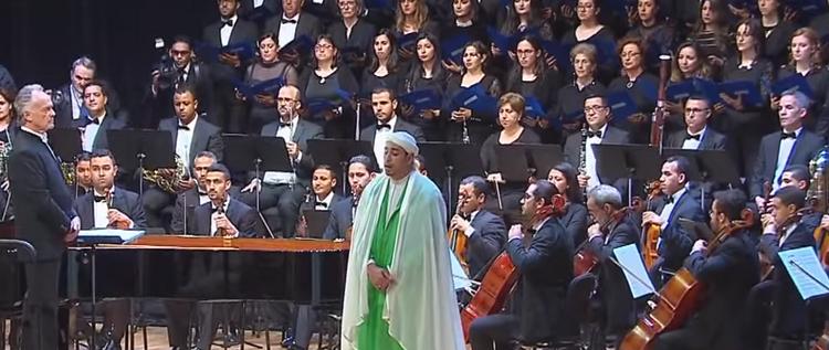 خلط الأذان بالموسيقى خلال زيارة البابا يثير غضب المغاربة واتحاد العلماء المسلمين يعلق