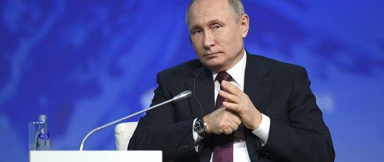 موسكو تستضيف منتدى التعاون الروسي العربي الخامس