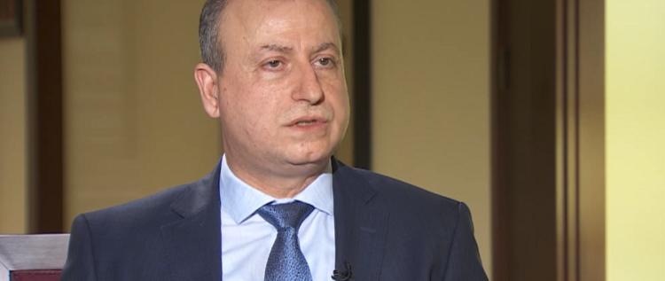 وزير النفط السوري: خسائر القطاع النفطي لدينا تجاوزت 47 مليار دولار