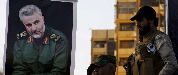 مبعوث واشنطن لشؤون إيران: الحرس الثوري قتل 600 جندي أمريكي في العراق