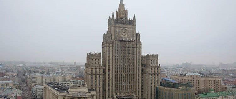 موسكو: نقيم اتصالات بالسلطات السودانية الجديدة ونعترف بها